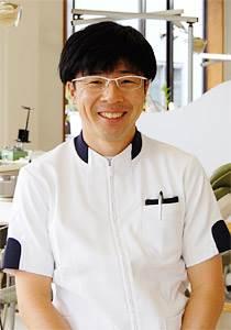 山口真一郎先生